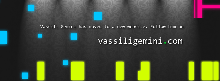 Follow vassili gemini !